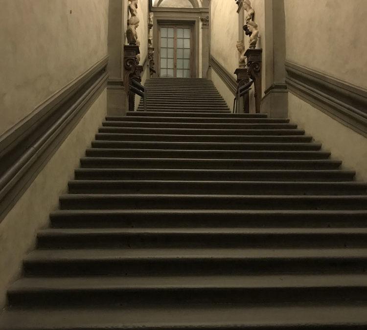 Galleria degli Uffizi disabili: quali agevolazioni?