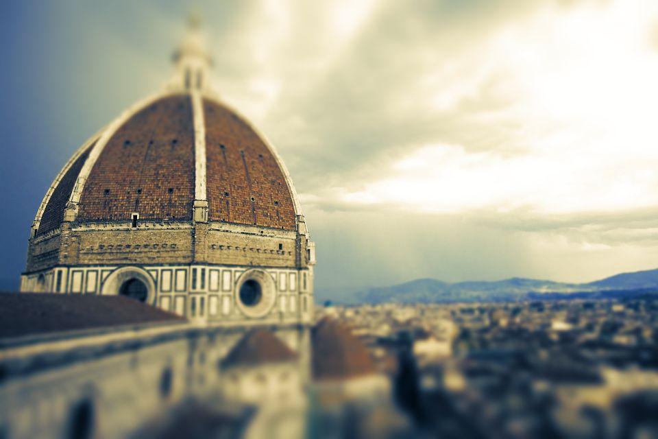 I 10 musei italiani più visitati in Italia: Uffizi al terzo posto