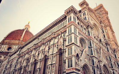 I 10 capolavori di Firenze che devi assolutamente conoscere