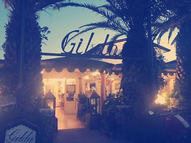 Sapori di Mare al tramonto: serate romantiche al Gilda