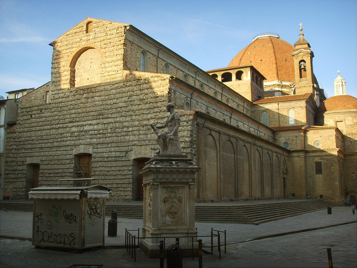 tour guidato medici a firenze