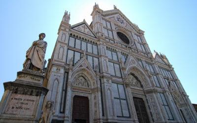 La Firenze di Dante – Scoprire la città con gli occhi del sommo poeta
