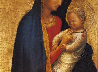 La Madonna del Solletico