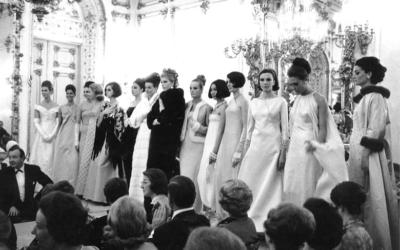 La moda a Firenze: scoprite Pitti Immagine