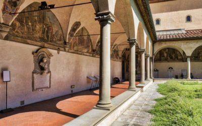 La Firenze dei Medici: un itinerario a piedi