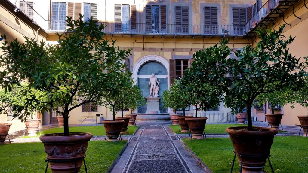 Firenze e i suoi palazzi