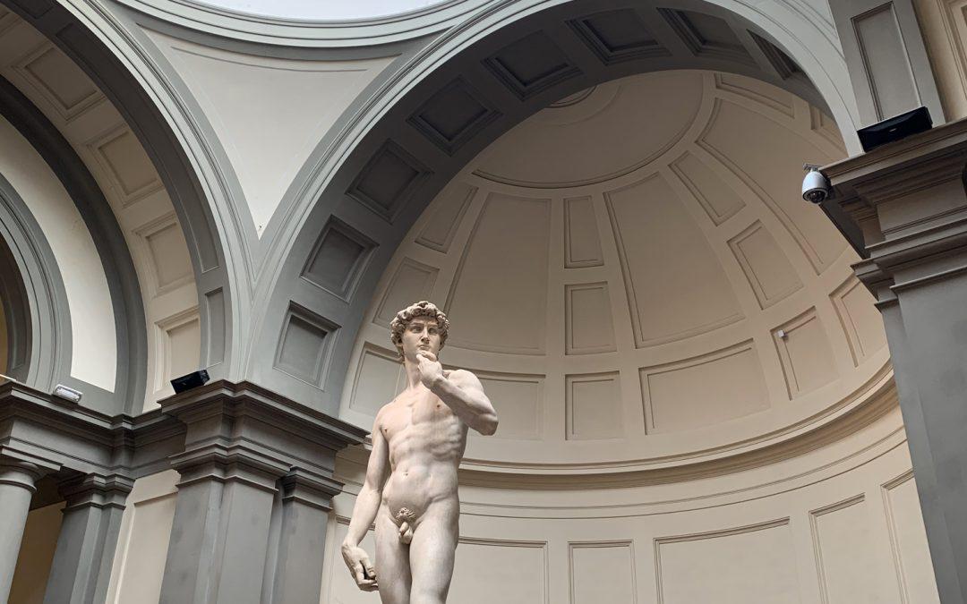 Visitare il Museo del David a Firenze, cosa vedere e come organizzare il tour