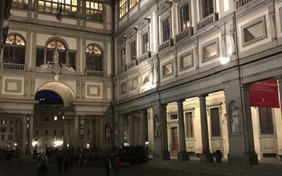 Itinerario agli Uffizi: le opere più importanti da vedere