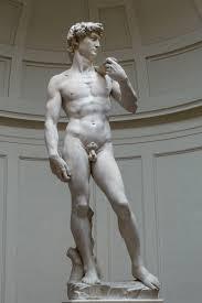 David Michelangelo tra i 10 capolavori di Firenze