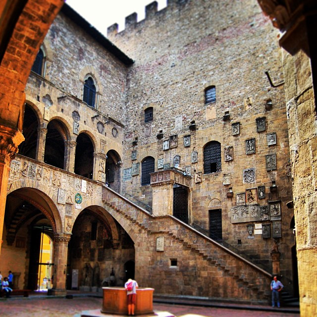 sfuggire ai troppi turisti a Firenze