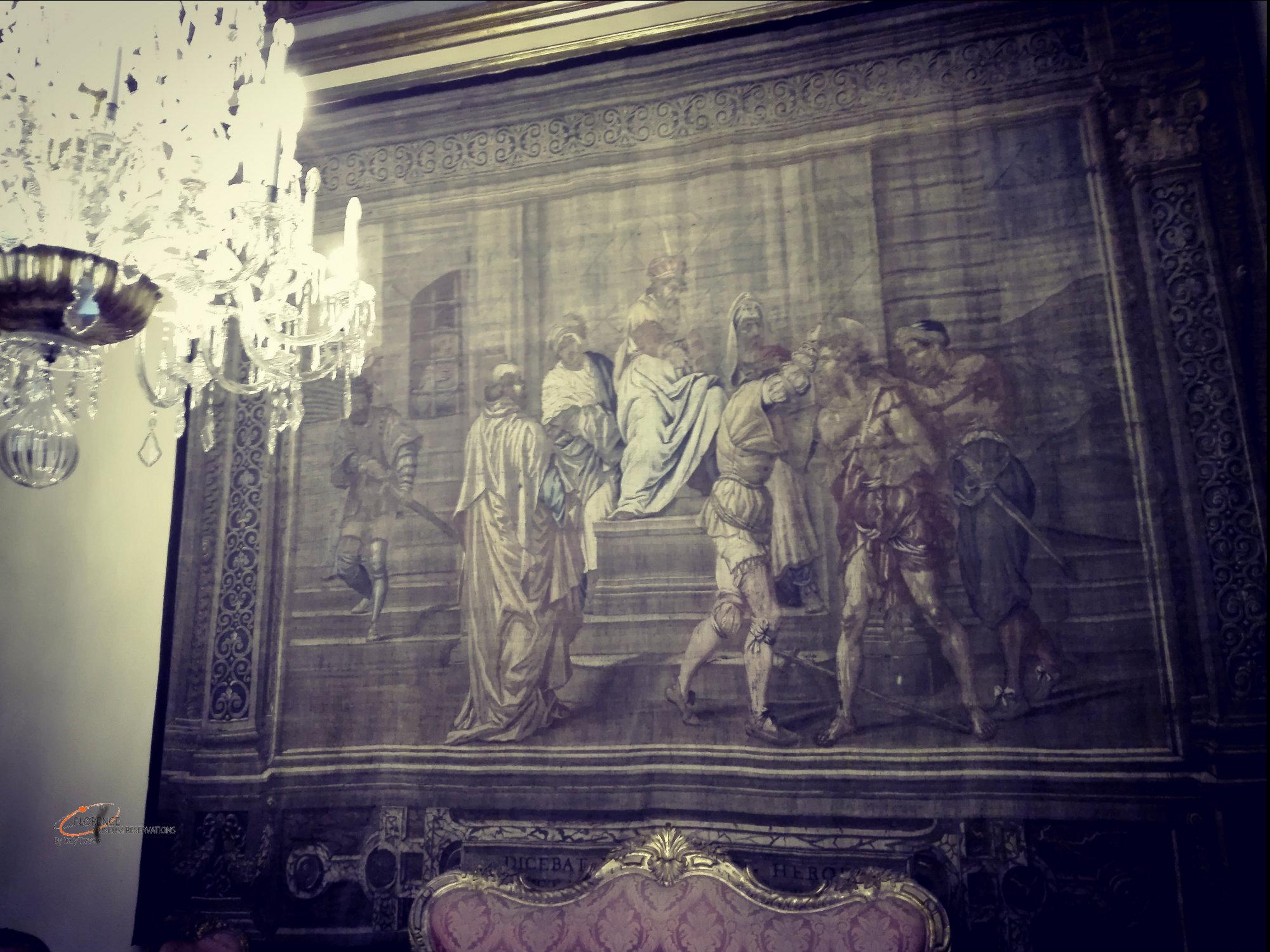 cappelle nascoste di Firenze
