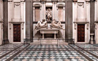 La Cappella dei Principi in San Lorenzo. Un tesoro da scoprire