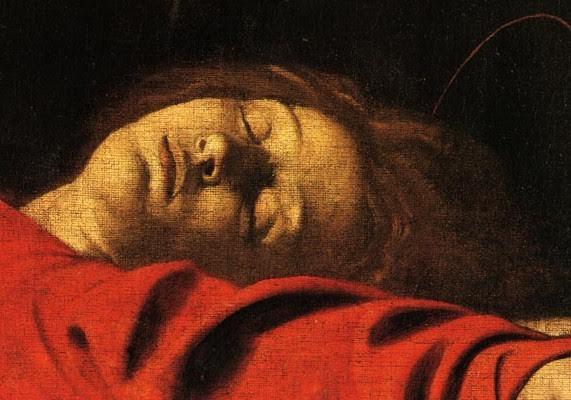 La morte della Vergine, Caravaggio