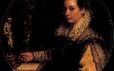 L'Arte delle Donne agli Uffizi – Lavinia Fontana