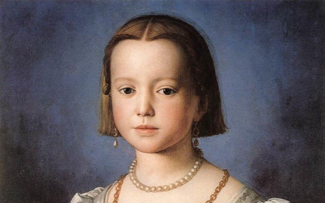 Bronzino agli Uffizi: le opere del maestro alla Galleria degli Uffizi