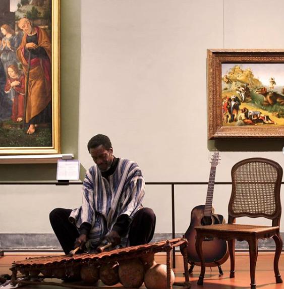 Scoprite Uffizi Live 2018