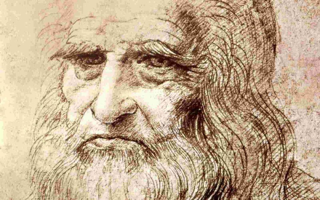 Scopriamo Leonardo da Vinci: prima tappa Firenze