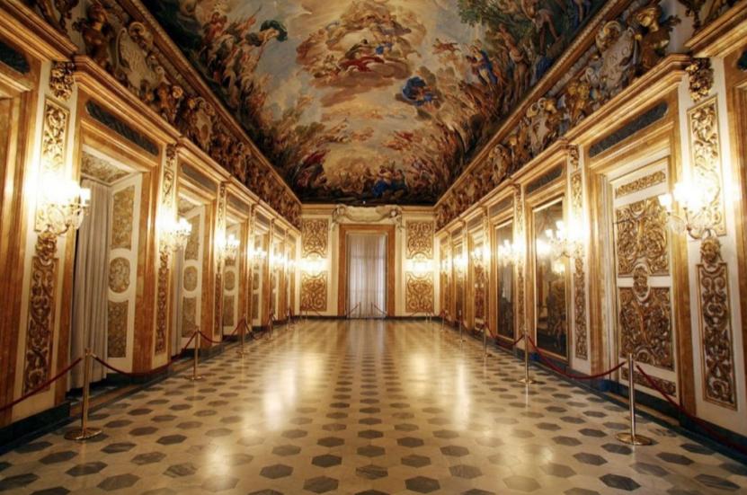 Firenze e i suoi palazzi. Alla scoperta degli edifici più belli della città