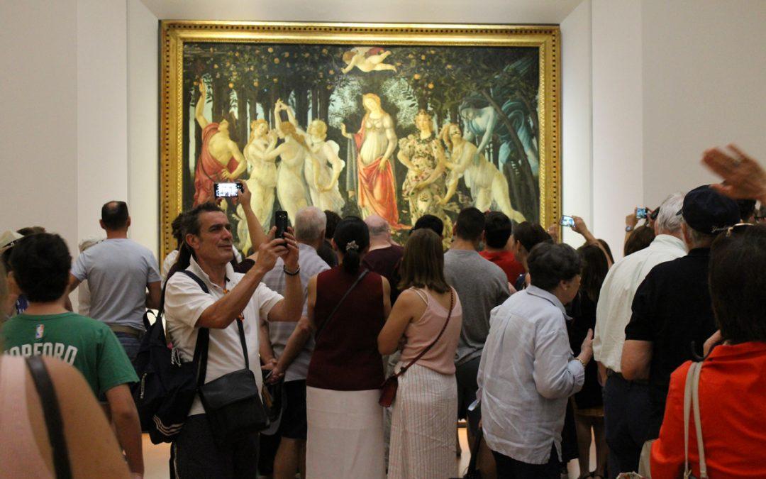 La Galleria degli Uffizi consigli utili per la visita al museo