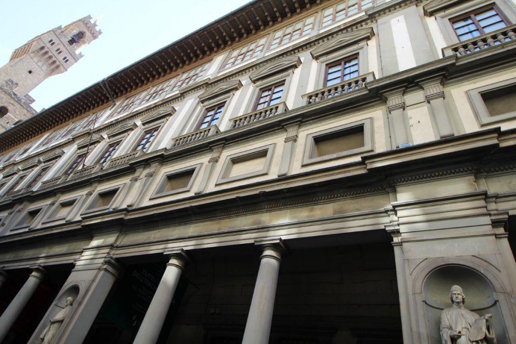 Palazzo degli Uffizi