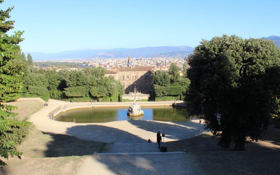 I Giardini di Firenze