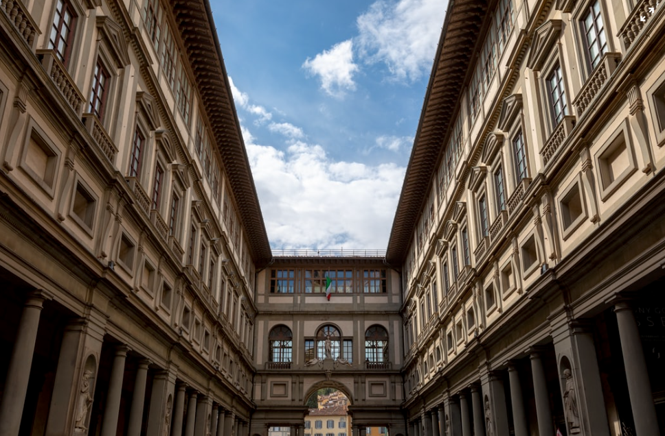 Visita guidata alla Galleria degli Uffizi