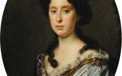 L'Elettrice Palatina e l'eredità lasciata agli Uffizi
