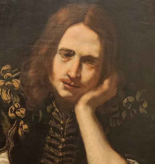 Collezione Carlo Del Bravo - Autore Jacopo Vignali